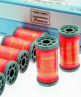 400, 500, 600 m. Sewing Thread