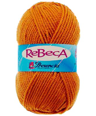 "100 grams yarn ball""REBECA"""
