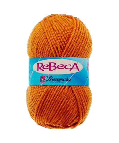 """Ovillo de 100 gramos de lana""""REBECA"""""""