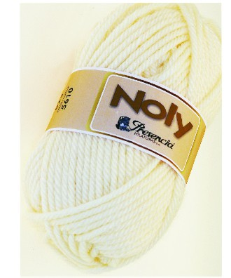 "100 grams yarn ball ""NOLY"""