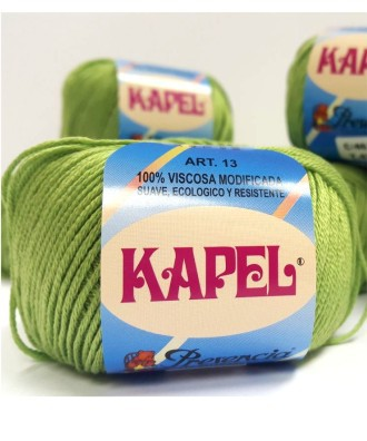 50 grams ball KAPEL