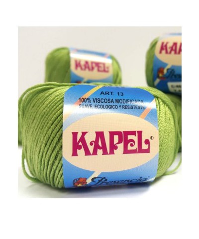 Ovillo de 50 gramos KAPEL