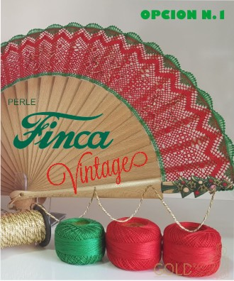 Finca Vintage Gold Edition Option 1
