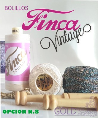 Finca Vintage Gold Edition Option 8