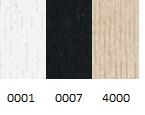 Referencia Colores Hilos para Encajes