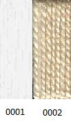 Referencias Colores Algodon Finca Super