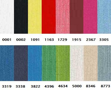 Colours-kapel