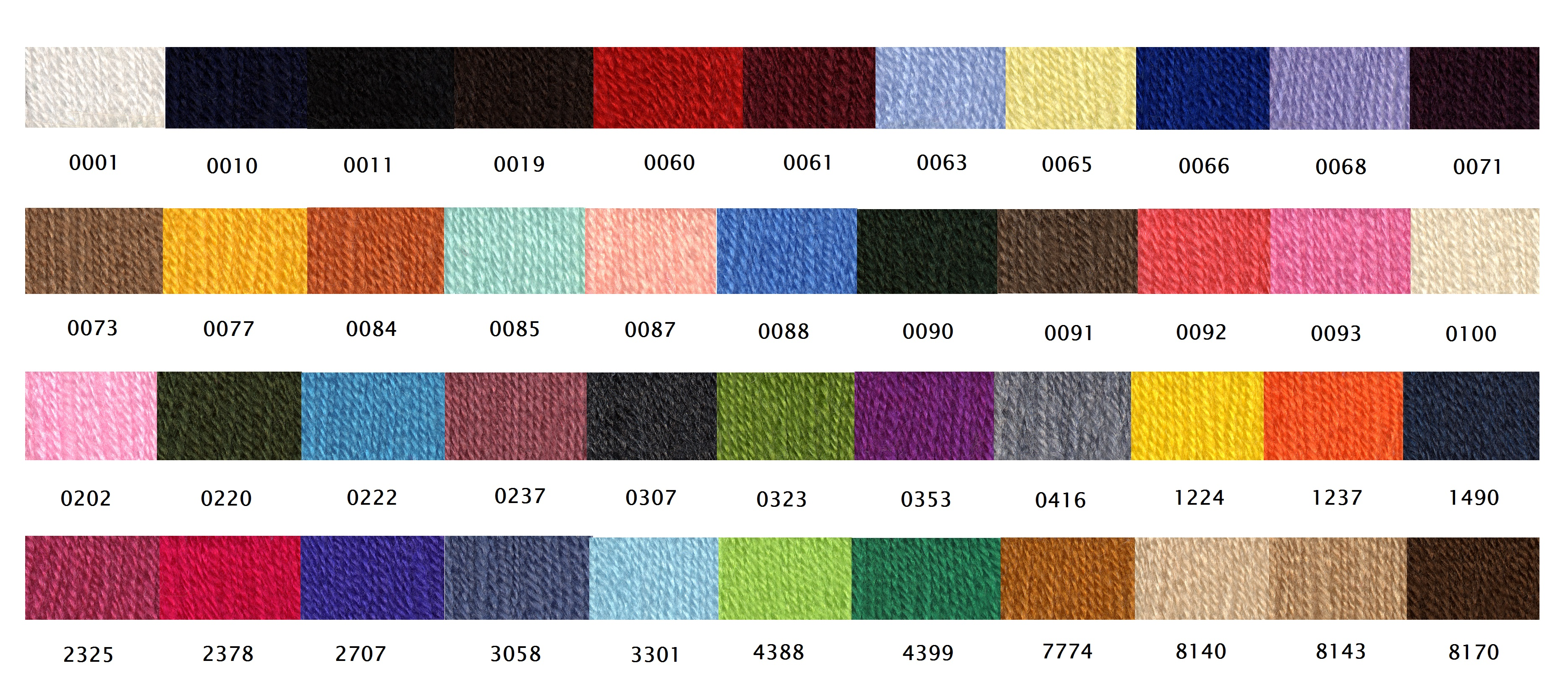 Colores Maxi