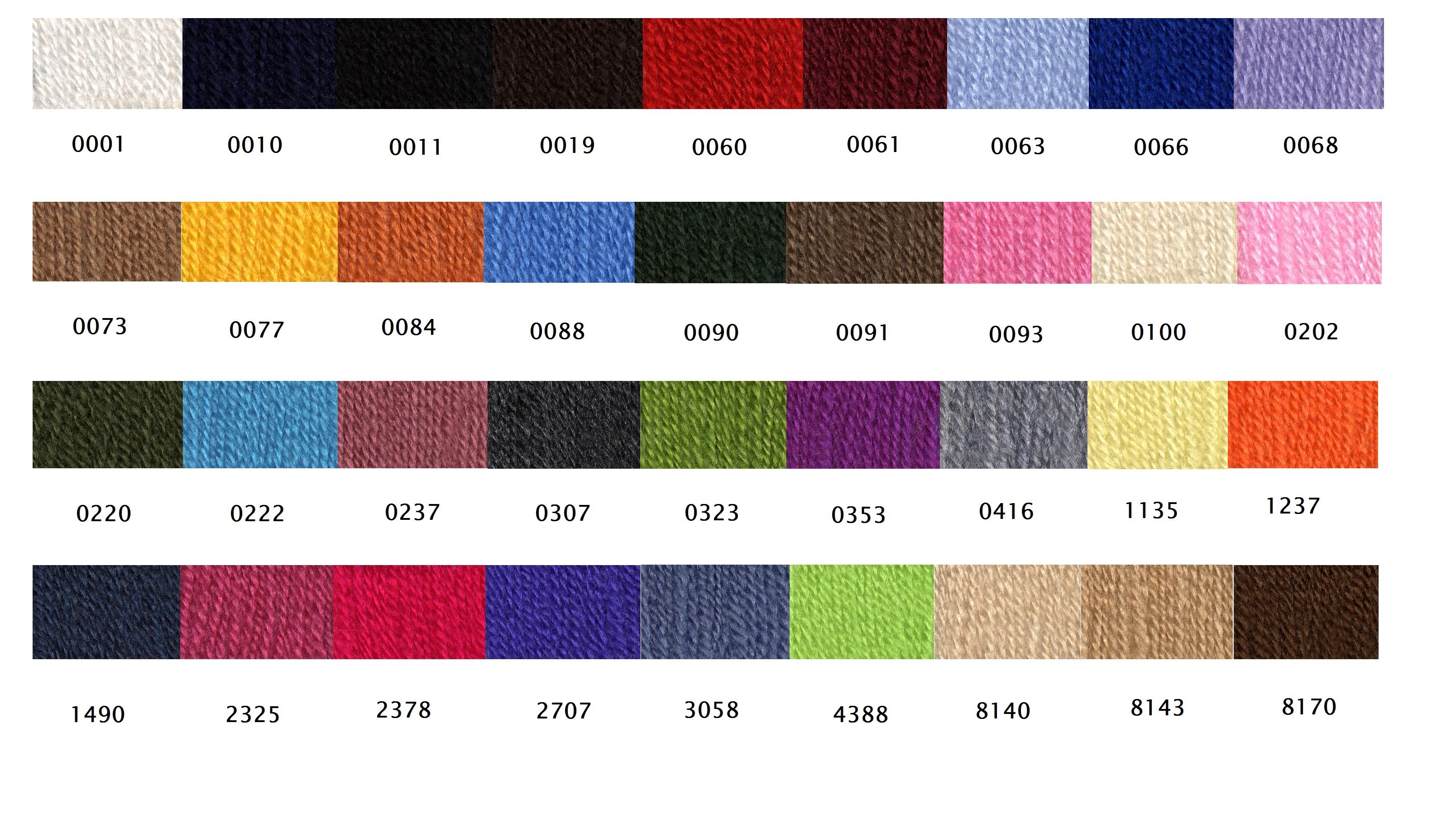 Colours-rebeca