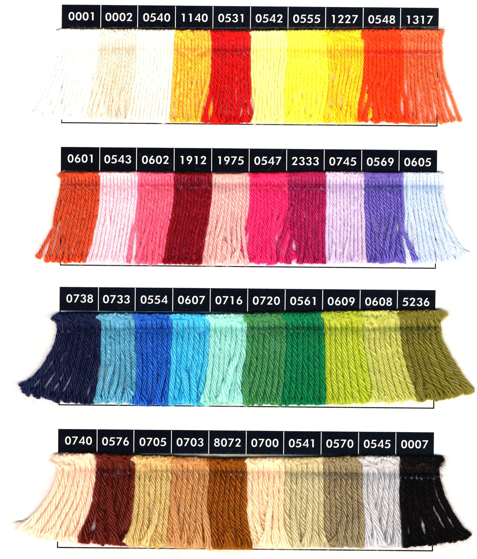 Colores Rustif