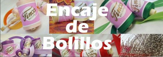 Encaje de bolillos
